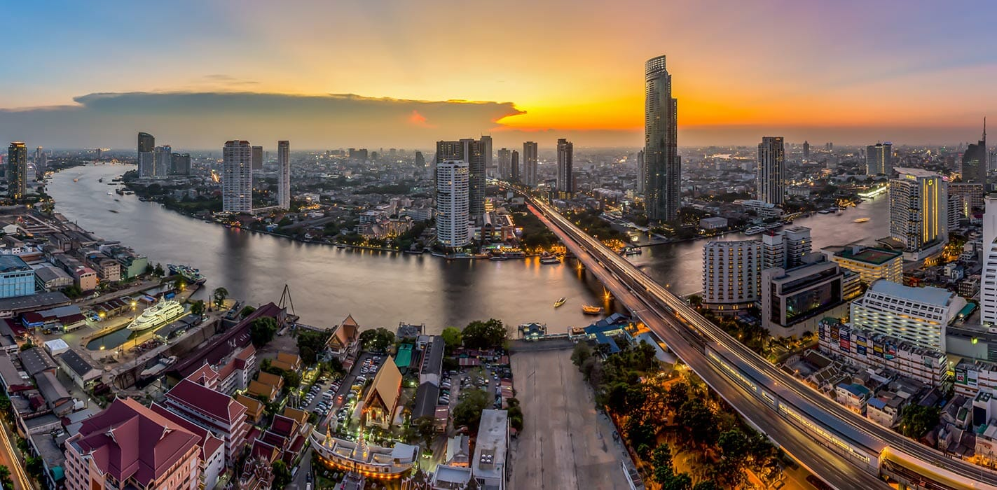 EDUNIVERSAL WORLD CONVENTION 2019 - DESTINATION BANGKOK